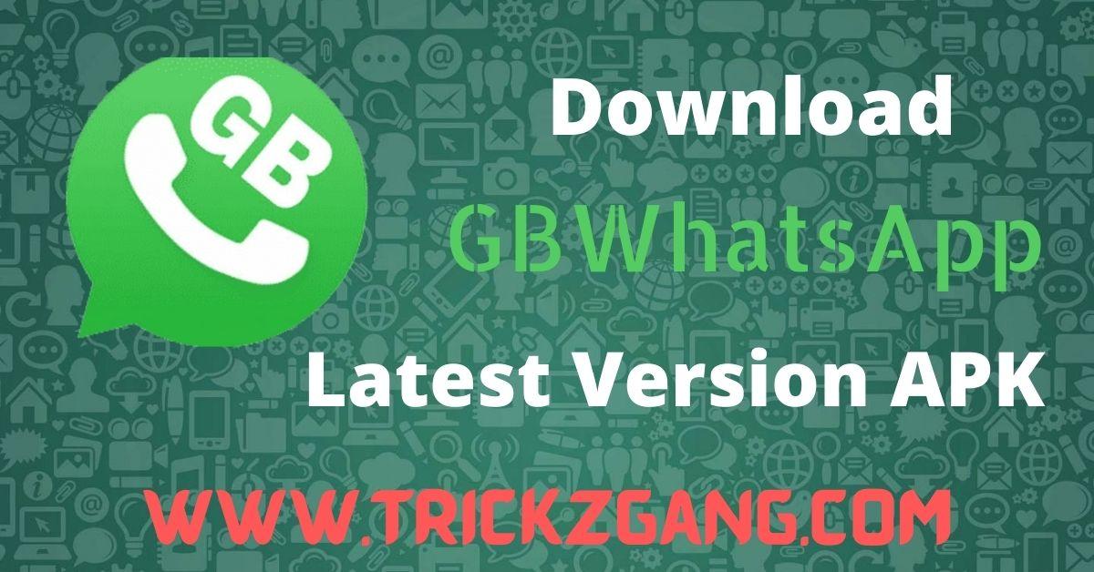 Download HeyMods GBWhatsApp Latest Version APK