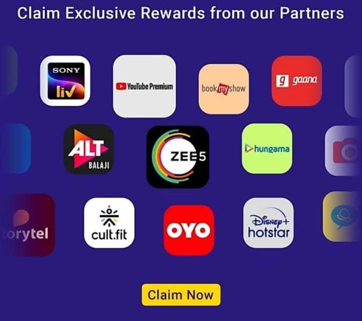 Flipkart Plus SuperCoins Free SonyLIV Premium